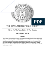The Revelation of Jesus Christ Vol 2