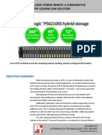 OLTP with Dell EqualLogic hybrid arrays