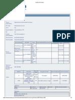 Dados Do Processo DNPM