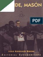 Allende,mason