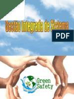 apresentação SGQ SGI- FRONT