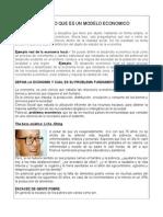 DEFINA LA ECONOMÍA Y CUAL ES SU PROBLEMA FUNDAMENTAL.doc