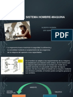 Sistema Hombre-maquina Expo