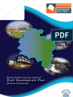 01-Draft Dev Plan Written Statement 2010-2016 Sept 2009