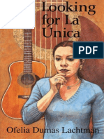 Looking for La Unica by Ofelia Dumas Lachtman