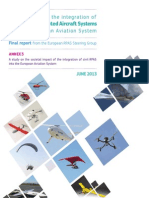 European RPAS Roadmap Annex 3 130620