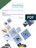 European RPAS Roadmap Annex 1 130620