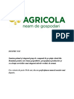 Agricola s A