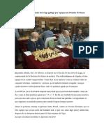 Crónica de la cuarta ronda de la liga gallega por equipos en división de Honor.doc