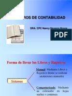 Libros Contables Teoria y Clasificacion - Ppt