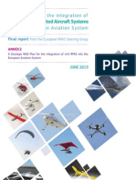 European RPAS Roadmap Annex 2 130620