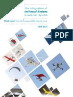 European RPAS Roadmap 130620 1