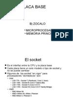 Hardware 2 Zocalos