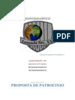 Proposta de Patrocinio 2009'2010 - Lousada Séc. XXI - Departamento de Polo Aquatico