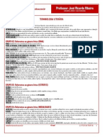 Terminologia literária - 31012014