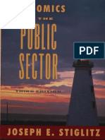 Stiglitz Economics+of+the+Public+Sector