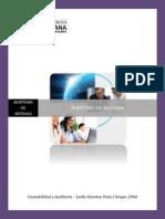 Auditoría de Sistemas_Normas ISO.docx