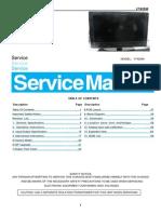 VT420M Service Manual
