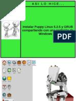 Install Puppy 5253