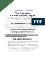 Doncaster 2014