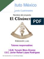 Propuesta de proyecto Matemáticas básicas MS II - Clinómetro-2.pdf