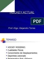 Hockey Actual - Torres