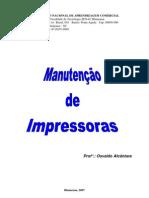 18188963 Apostila Manutencao de Impressoa Senac
