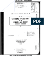 AAF Eighth Air Force History (1944-45)