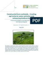 Guidance for the Use of Wetlands on Farms