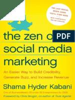 The.zen.of.social.media.marketing. .Shama.hyder.kabani