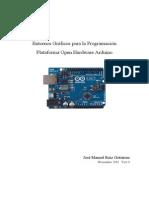 Programacion Grafica de Arduino