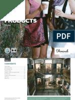 Freeset Stock Catalog 2014_Liminal