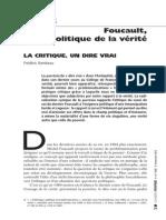 Dossier Lacritique