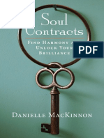 Soul Contracts - Excerpt