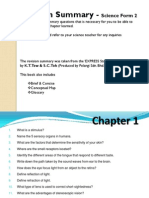 Chapter Summary _ Form 2