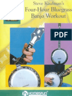 Banjo Work Out