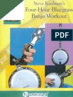 Banjo Work Out