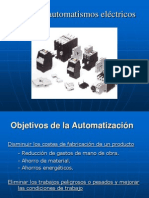 AUTOMATISMOS 2009.pps