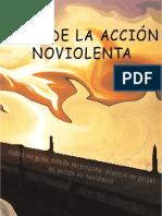 Guía de la acción noviolenta (herramientas para la defensa de los derechos) - UDEFEGUA, SEDEM