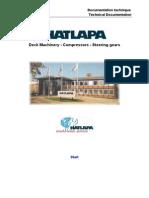 Technical Documentation 09.5282 HATLAPA
