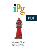 IPG Spring 2014 Midwest Titles