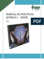 Manual de Quimica i