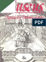 Museu - Aquisição_documentação
