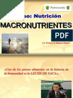 Clase 3 (Nutricion)