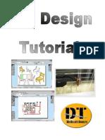 2D Design Tutorial