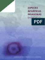 Acuaticas Invasoras Mexico