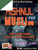 Doa Hishnul Muslim