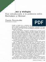 Dialnet-ConductismoYEtologia-65791