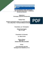 Reporte Final -Penología