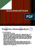 Muhammad i Yah